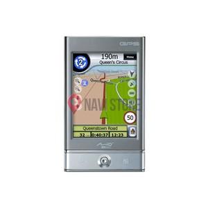LCD display + dotyková vrstva Mio P360, Mio P350, Mio A201, Mio C510, Mio P550, Mio C710