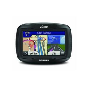 LCD display + dotyková vrstva Garmin Zümo 390