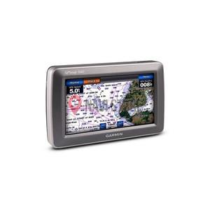 LCD display + dotyková vrstva Garmin GPSMAP 620
