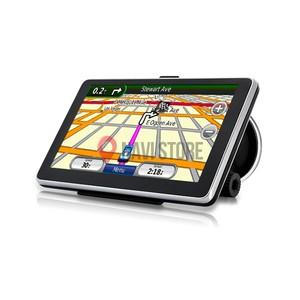 "LCD display + dotyková vrstva pro 6"" gps navigaci"