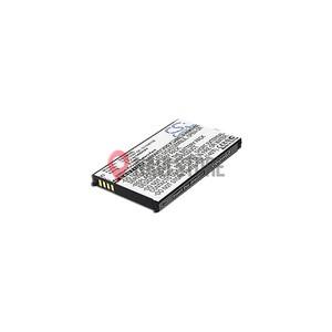 Baterie CS-GM5SL /  Garmin  iQue M5