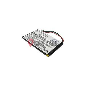 Baterie CS-IQN140SL /  Garmin Nuvi 1400, Nuvi 1450, Nuvi 1450, Nuvi 1490, Nuvi 1490T, Nuvi 1490T Pro, Nuvi 1490TV