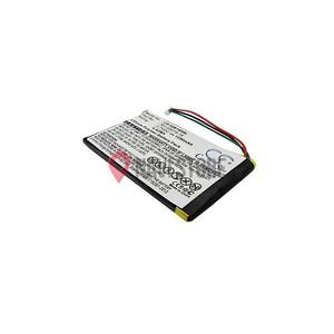 Baterie CS-IQN160SL /  Garmin Nuvi 1690, Nuvi 1690T, Nuvi 1695