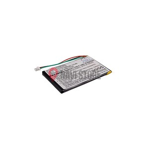 Baterie CS-IQN750SL /  Garmin Nuvi 750, Nuvi 755, Nuvi 755T