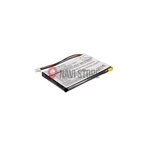 Baterie CS-IQN770SL /  Garmin Nuvi 770, Nuvi 770T