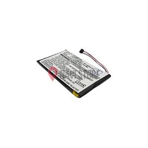 Baterie CS-IQN370SL /  Garmin Nuvi 3700, Nuvi 3760, Nuvi 3760T, Nuvi 3790, Nuvi 3790T, Nuvi 3750