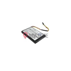 Baterie CS-TM800SL /  TomTom One XL Traffic, TomTom One XL Europe Traffic, TomTom XL 30