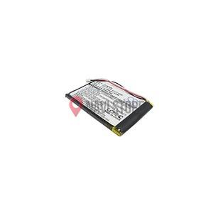 Baterie CS-TM730SL /  TomTom Go 530 Live, Go 720, Go 730, Go 730T, Go 930, 930T, Go 630, Go 630T, GO530(4CH5.000.00)