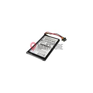 Baterie CS-TM750SL /  TomTom Go 740TM, Go 740 Live, Go 750, Go 750 Live, 4CP0.002.06