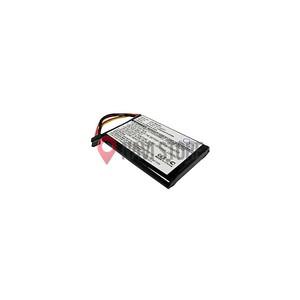 Baterie CS-TMX3SL /  TomTom XXL IQ Routes, 4EP0.001.02, 1EP0.029.01, 5EP0.029.01