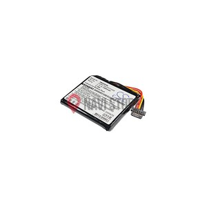 Baterie CS-TMG800SL /  TomTom Go 820, Go Live 820, G0 825, Go Live 825, 4ER51, 4ER5.001.01, 4EH52, 4EH51, 4EH45, 4EJ51, 4EJ41, 4ER41, 4ER5