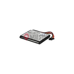 Baterie CS-TM2435SL /  TomTom Go 2435, Go 2435TM, Go 2535, Go 2535T, Go 2535M, Go 2535TM, Go 2535TM WTE, Go 2535M Live, 4CS03, 4CQ01, 4CT50, 4EN42, 4E
