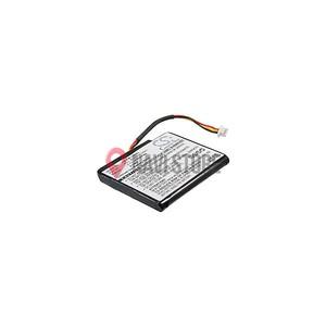 Baterie CS-TM1500SL /  TomTom VIA 1505T, VIA 1435TM, VIA 1505M, VIA 1405M, VIA 1435T, VIA 1535T, VIA 1405T, VIA 1505, VIA 1405
