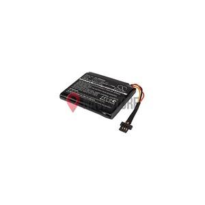 Baterie CS-TMS60SL /  TomTom Start 60, Start 60 EU, Start 60 M, 4EN62. 4EN6.001.02