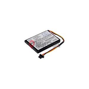 Baterie CS-TMS550SL /  TomTom Start 45, Start 45M, Start 55, Start 55M, 1EF0.017.03, 1ET0.052.09, 4EF00, 4EF0.017.00