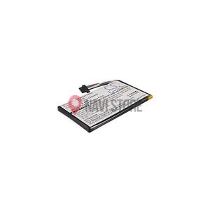 Baterie CS-NAV2100SL /  Navigon 2100 Max, 2120, 2120 Max, 2110 Max, 2310, 2150 Max