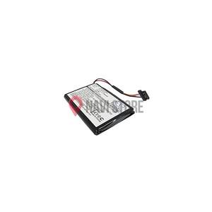 Baterie CS-NAV5100SL /  Navigon 5100, 5100 MAX